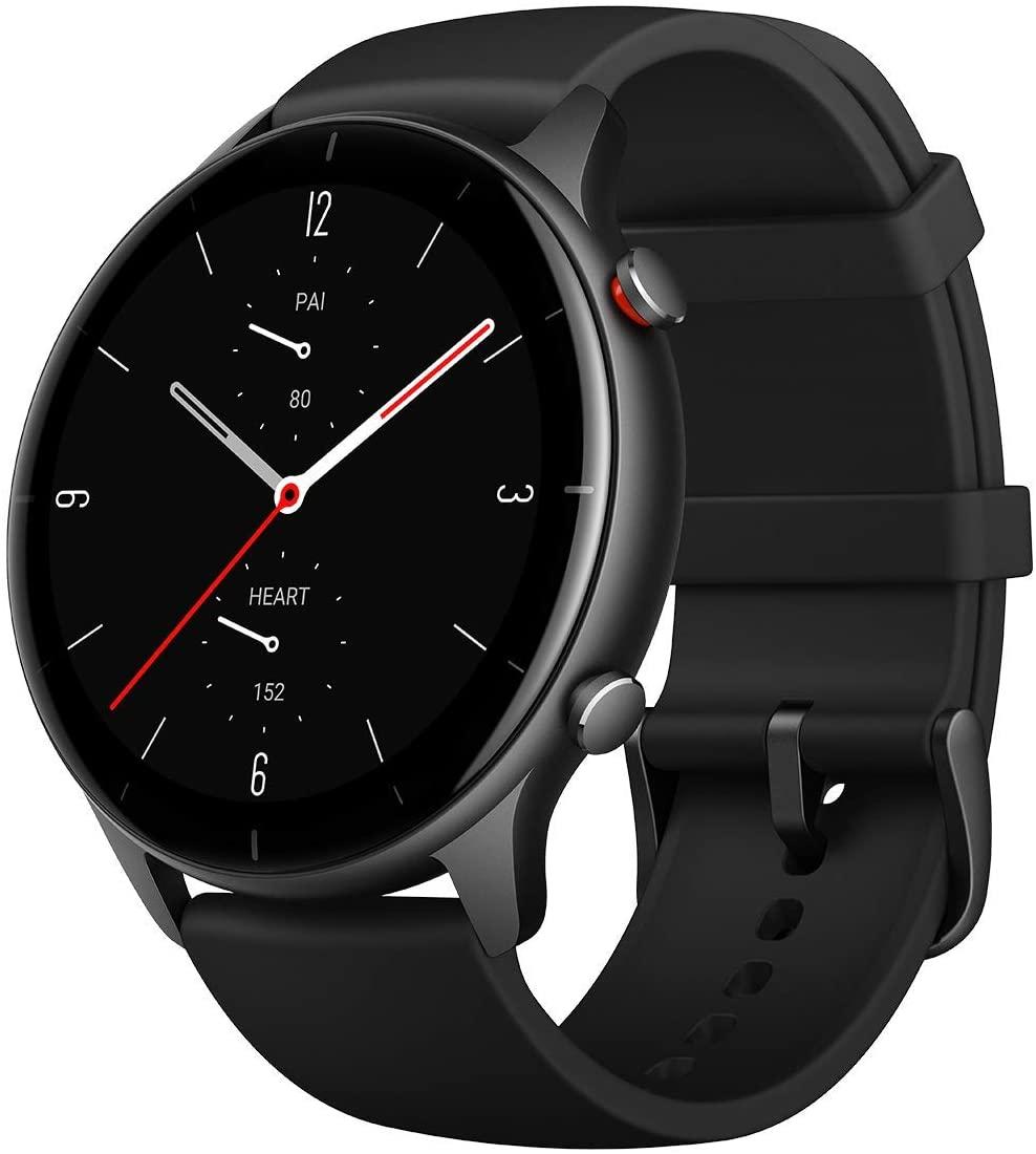 1.Amazfit GTR 2e Smartwatch