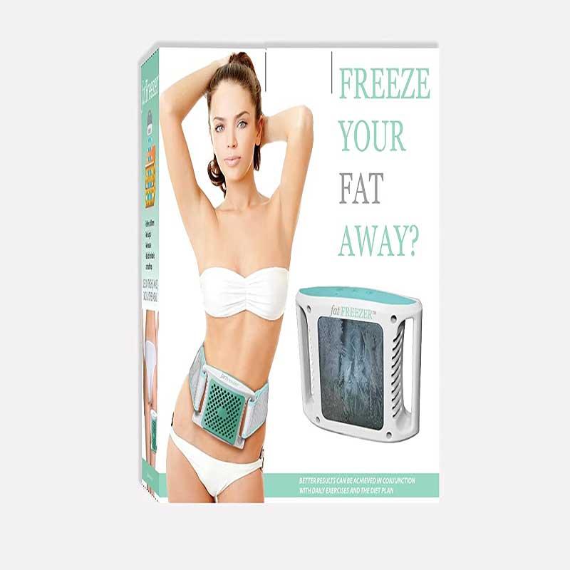 1.Fat-Freezer