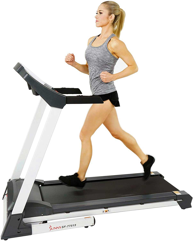 2.-Smart-Treadmill-by-Sunny-Health-&Fitness