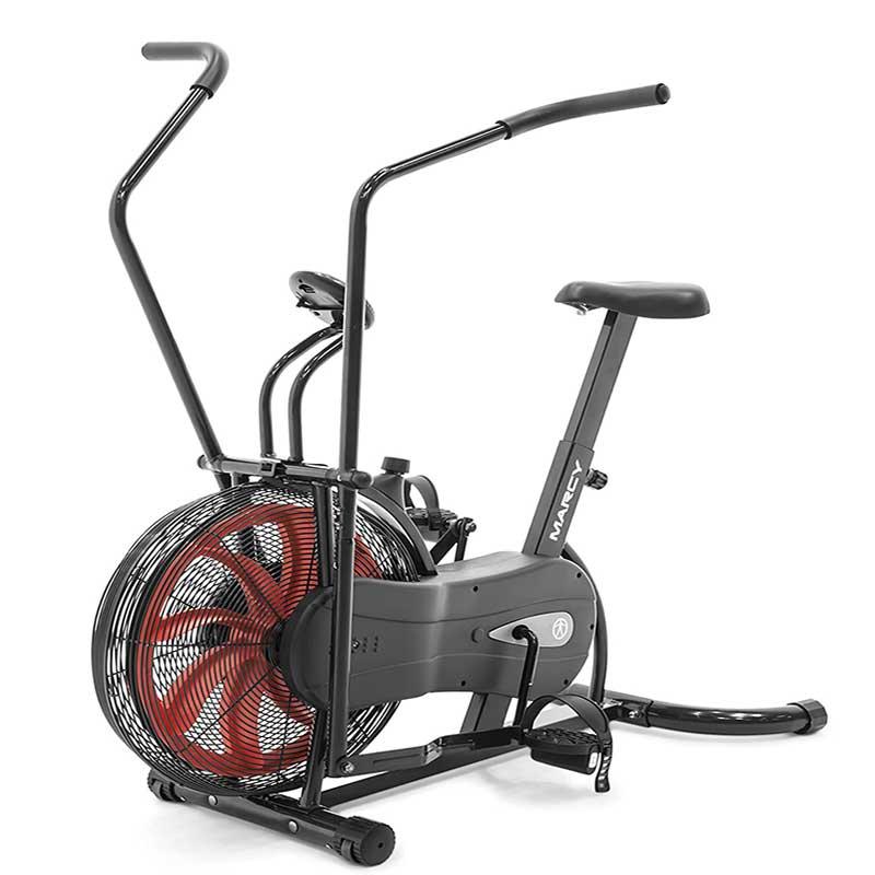 4.-Marcy-Fan-Exercise-Bike