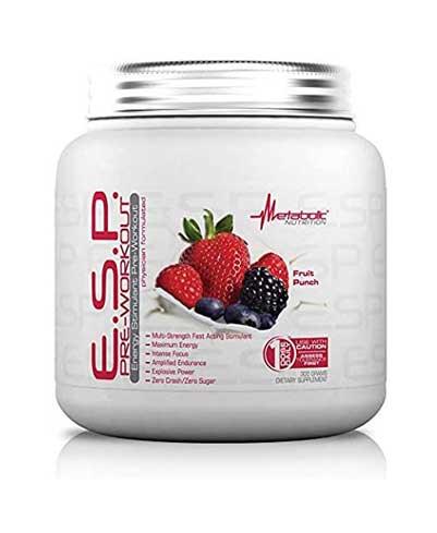 4.Metabolic-Nutrition