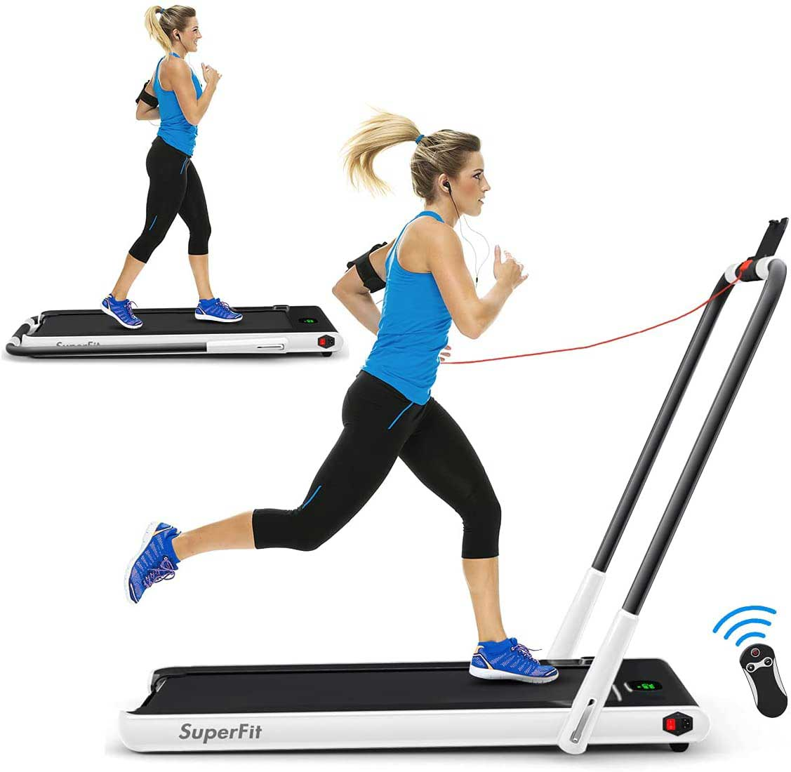 5.-Goplus-2-in-1-Folding-Treadmill