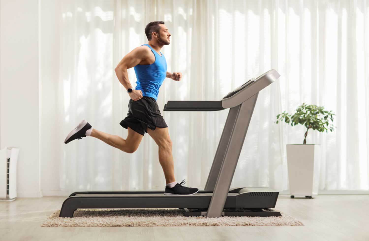Best Folding Treadmills for Home Use