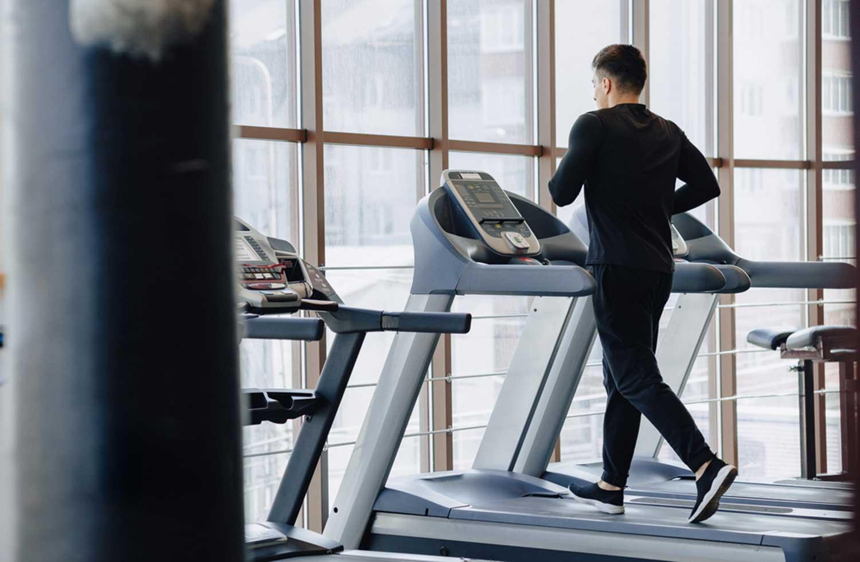 Best Sleek Design Treadmill