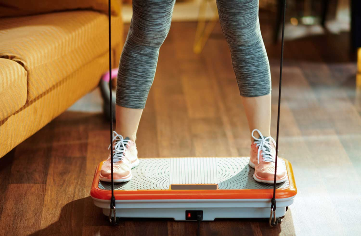 Best Vibration Plate for Weight loss and Toning