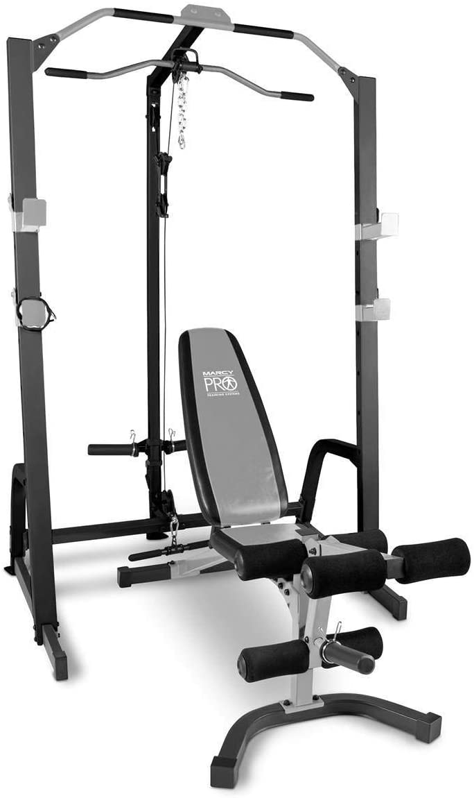 Marcy Home Gym Fitness Deluxe