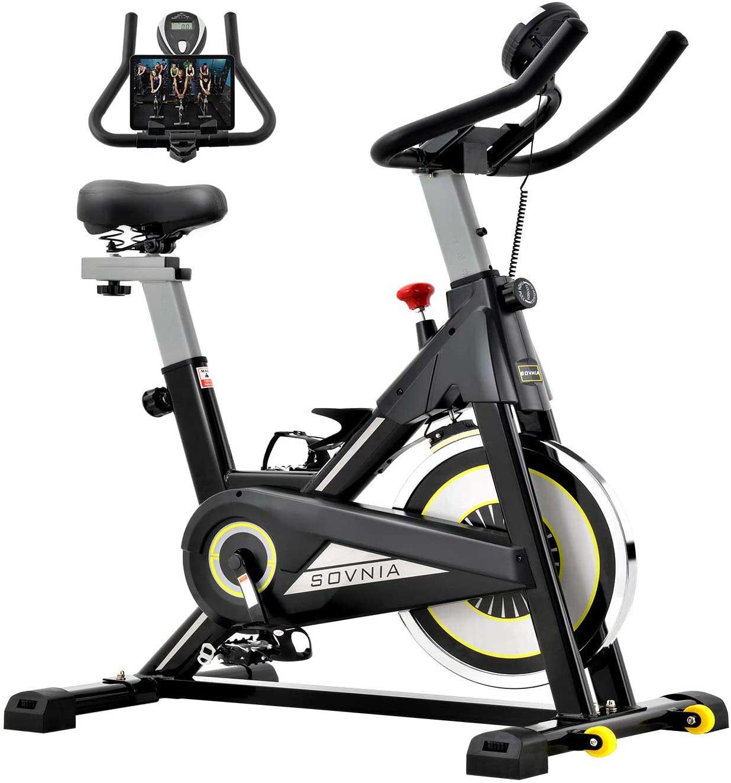 Sovnia-Exercise-Bike