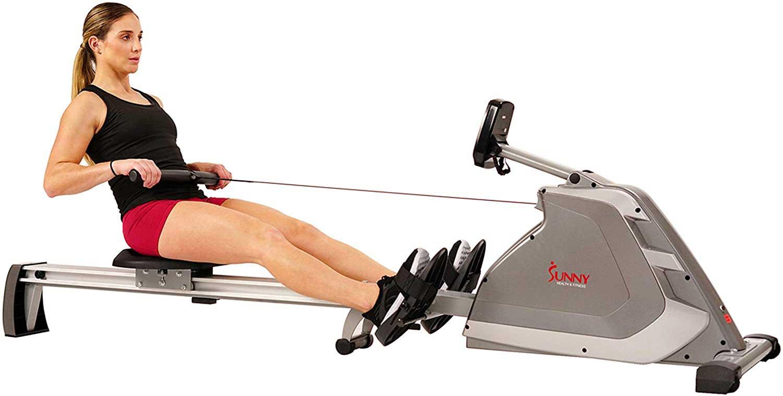Sunny-Health&Fitness-Rowing-Machine