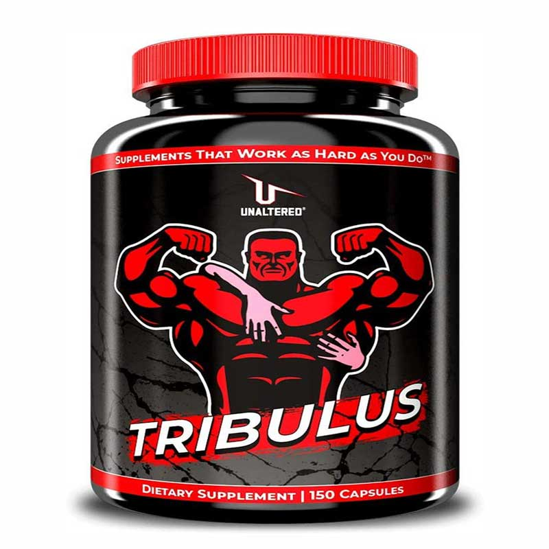 UNALTERED-Tribulus